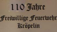 Am vergangenen Wochenende feierten die Kröpeliner Kameraden ihr 110 jähriges Jubiläum. Gestartet wurde mit einem großen Umzug samt alter und neuer Feuerwehrtechnik durch den Ort. […]