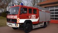Bereits am Freitag wurde per Tieflader das neu-gebrauchte LF-16 für die Löschgruppe Schmadebeck am Gerätehaus in der Kröpeliner Schulstraße angeliefert. Das Fahrzeug wurde bei einem […]