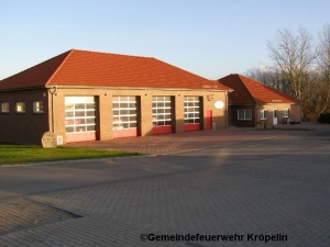 Geraetehaus Kröpelin